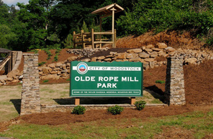 Olde Rope MIll Park