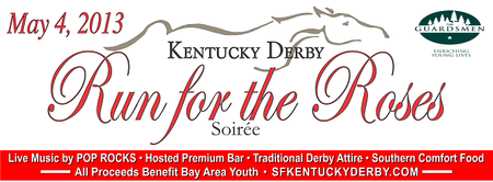 Run For the Roses – A Kentucky Derby Charity Event by...