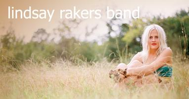 Lindsay Rakers Band w/ Ryan Sheffield, Davin McCoy,...