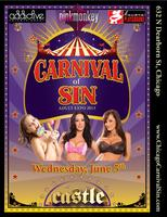 Carnival of Sin Chicago