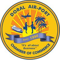Vice Mayor of Doral Presents New Programs for Doral Bus...