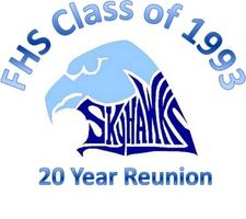 FHS Class of 1993 - 20 Year Reunion - Happy Hour