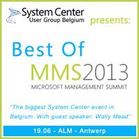 Best of MMS-2013 Belgium