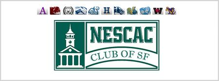 NESCAC SF: Spring Happy Hour(s)