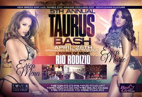 Gentleman Culture Presents: The 5th Annual Taurus Bash