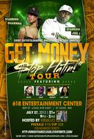 5th Annual 'Get Money Stop Hatin' Tour East St. Louis...