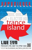 TranceIsland Night