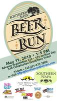 5K Beer Run and 99 Bottles of Beer on the Lawn...