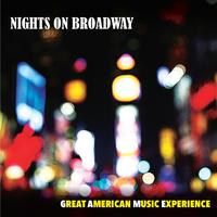 """Nights on Broadway"" Performed by G.A.M.E. May 10th @..."