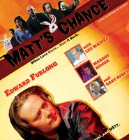 Matt's Chance a Film By Nicholas Gyeney STIFF 2013...