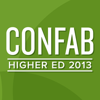 Confab Higher Ed 2013