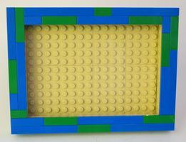 Learning Through Legos with Adam Builds