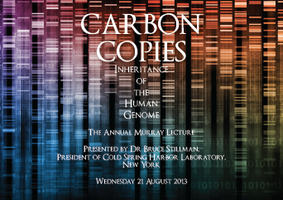Carbon Copies: Inheritance of the Human Genome