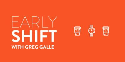 Early Shift [TEDx Style] with Greg Galle