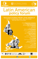 1st Latin American Policy Forum