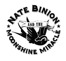Nate Binion and the Moonshine Miracle