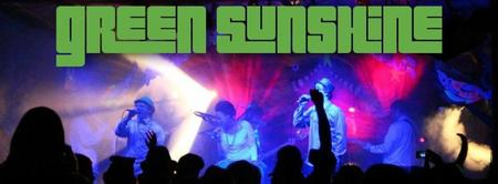 Green Sunshine w/ Stone Shakers, Lauren Jones & The...