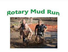 Rotary Mud Run for Polio
