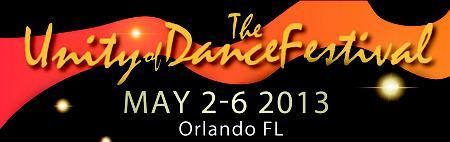 The Unity of Dance Festival 2013