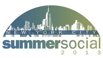 The Resolution Project's New York Summer Social