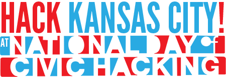 Hack KC! (National Day of Civic Hacking)