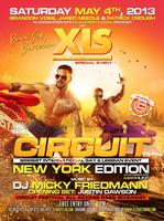Circuit Festival at XLS