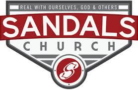 Sandals Church WOODCREST CAMPUS: 8am-1pm