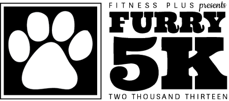 Furry 5K and One-mile Fun Walk 2013