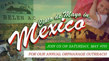 Cinco de Mayo Outreach 2013