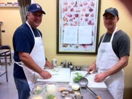 Mexican Fiesta Cooking Class Wed, 8/14/13 @7-9:30pm -...