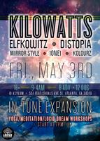 In-Tune Expansion ft. Kilowatts w/ Elfkowitz /...