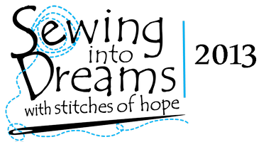 Sewing into Dreams 2013