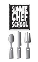 Beginner Full Day ~ Summer Chef School