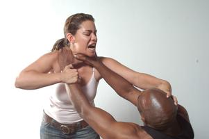 The Women's Total Empowerment Self-Defense Clinic