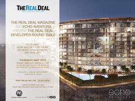The Real Deal Developer Round Table Event