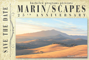 Marin/Scapes 2013