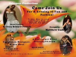 Velasquez Productions Presents: An evening of Fun &...