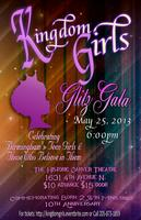 Kingdom Girls Glitz Gala