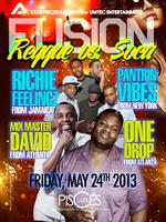 FUSION w/RICHIE FEELINGZ & PANTRIN VIBES MAY 24TH...