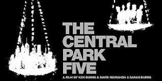 Central Park Five Screening