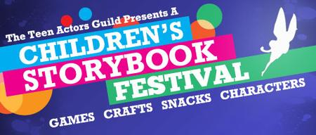 Children's Storybook Festival