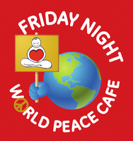 World Peace Cafe in Port Jefferson, NY