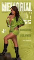 Joint Interest | Melyssa Ford Hosts Memorial Day...
