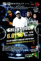 Sheek Louch Live at Essex County College