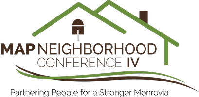 MAP Neighborhood Conference