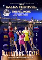 The Salsa Festival on The Fillmore