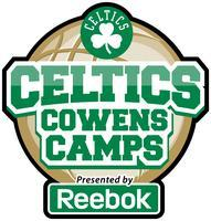 Celtics Cowens Camps Presented by Reebok