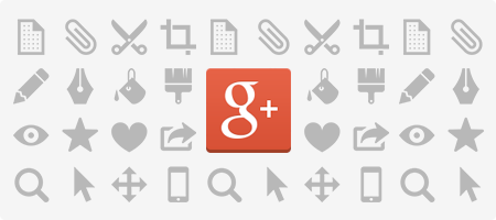 Google + Design Happier Hour #io13