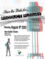 Product Runway 2013: World Traveler - Tickets