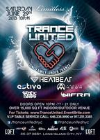TRANCE UNITED: HEATBEAT, ESTIVA, ARCTIC MOON,...